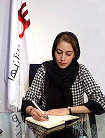 نازنین سید علی زاده