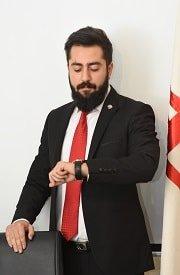 محمد علی فیض محمدی