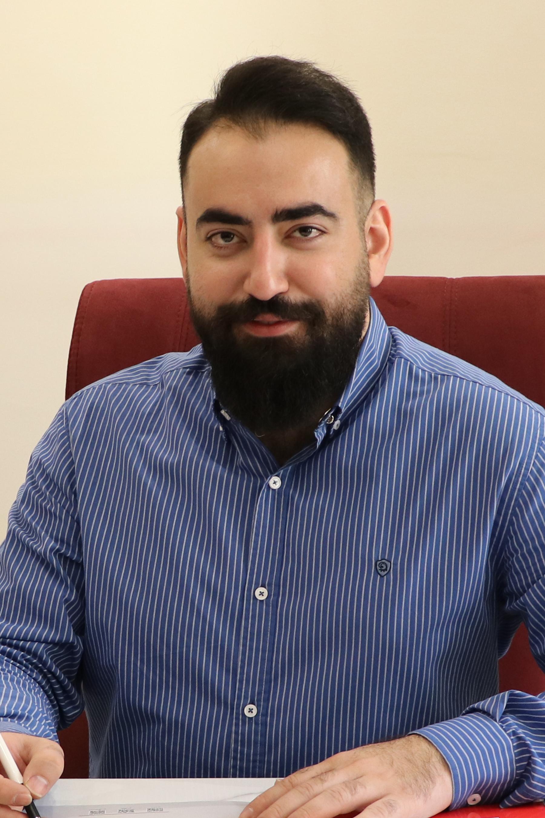 محمد حسن یگانه امیری